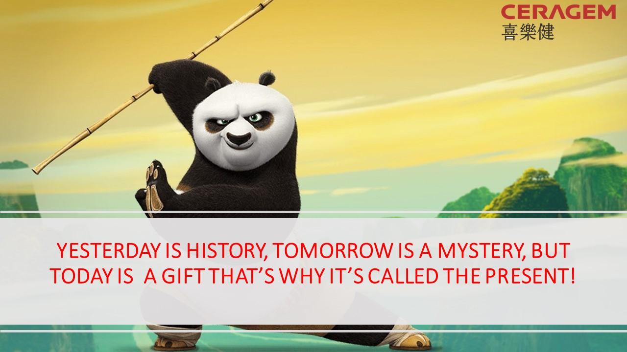 Panda Quotes Ceragem Singapore